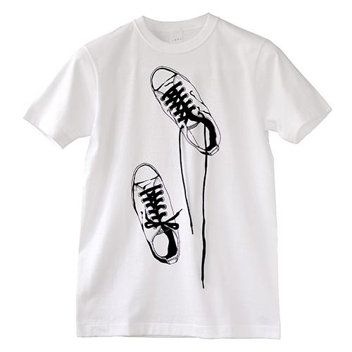Tシャツ「ズック」